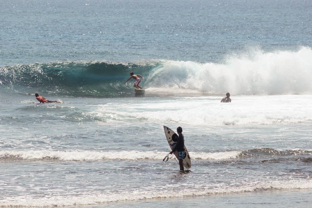 surf en Siargao