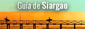 guía de Siargao