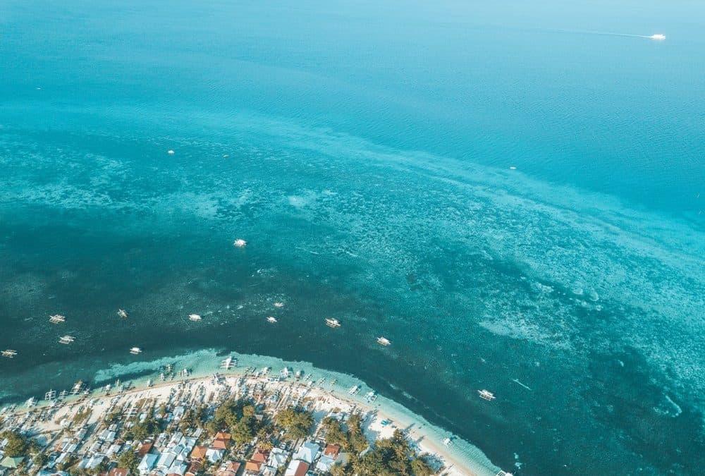 Dónde dormir en Malapascua: los mejores hoteles baratos y resorts