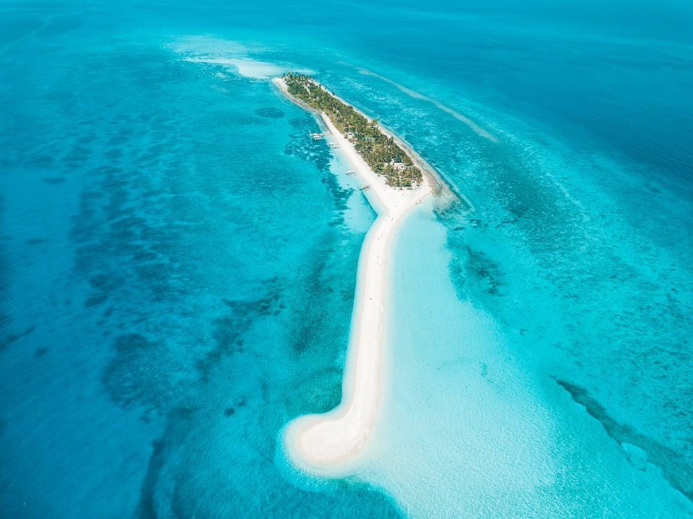 Isla Kalanggaman