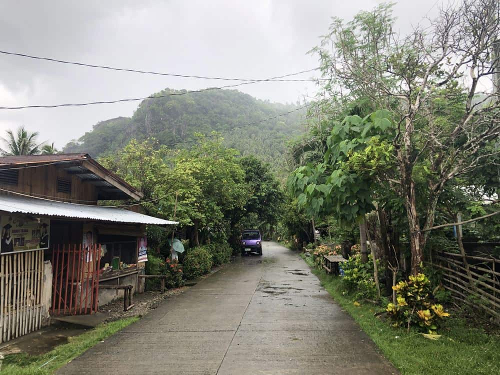 tifones en Filipinas