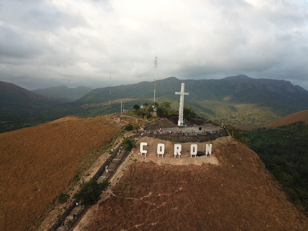 Mt. Tapyas en Coron