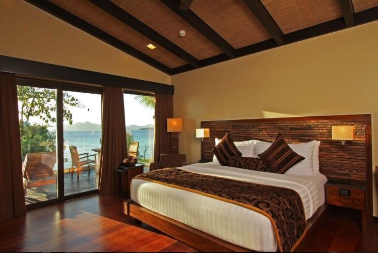 Habitaciones donde dormir en Coron