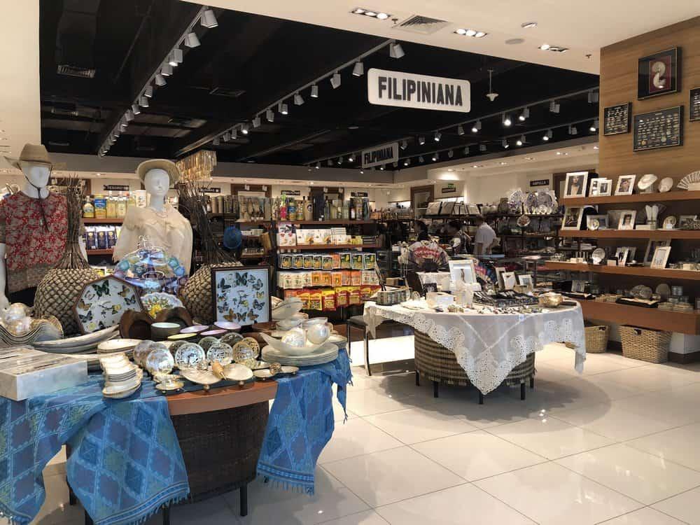 compras en Kultura Filipino