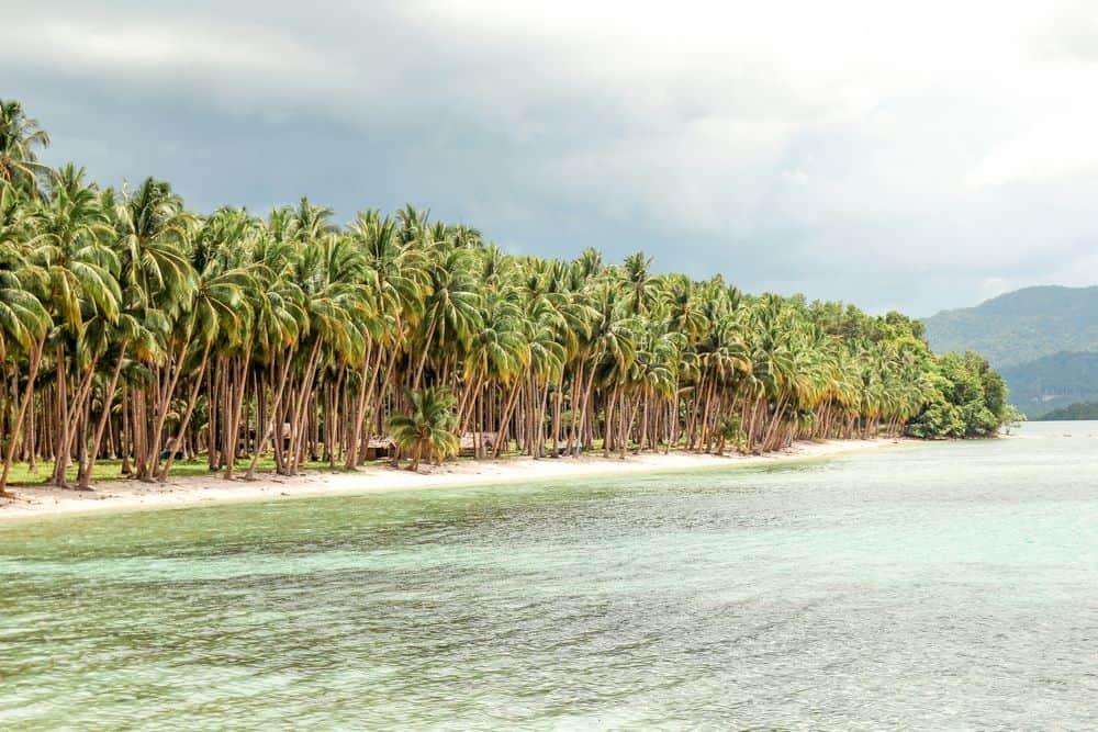 Qué hacer en Port Barton: nuestro pueblo en Palawan