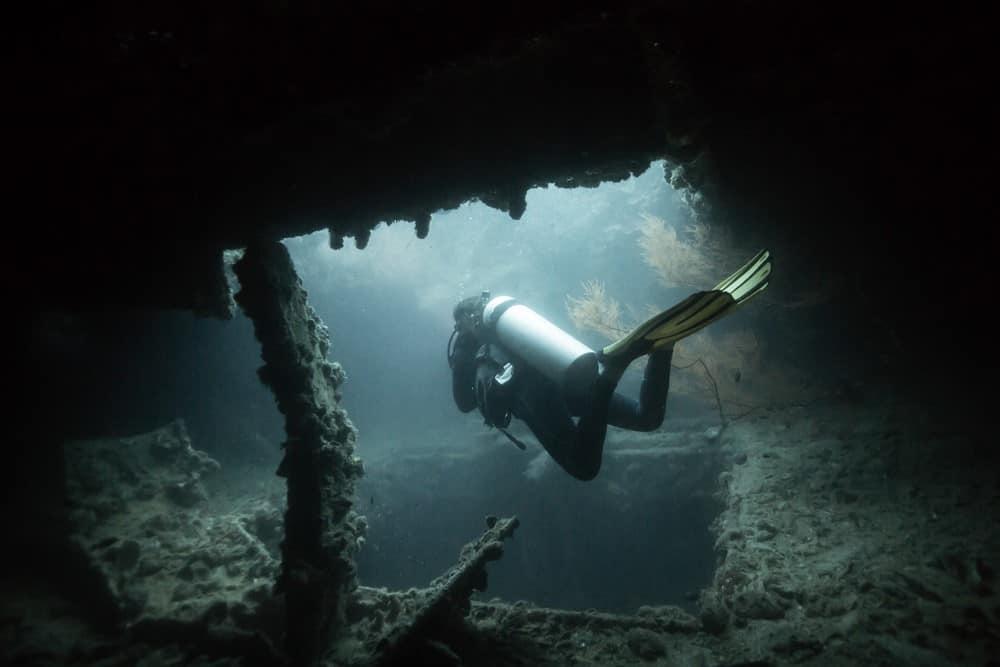 Los mejores lugares de buceo en Filipinas