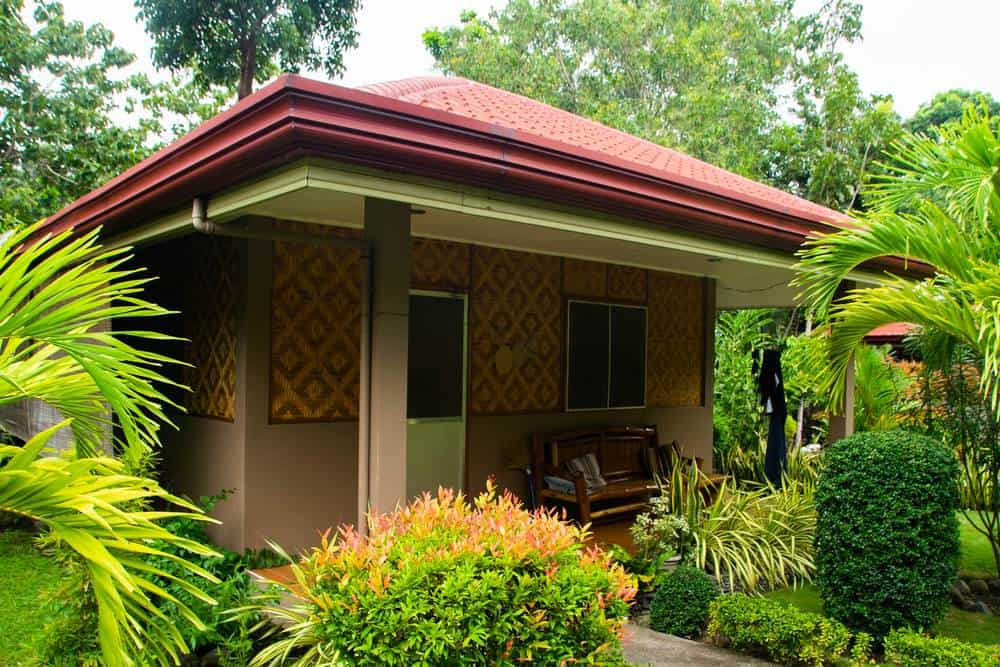 dormir camiguin mountain view cottages