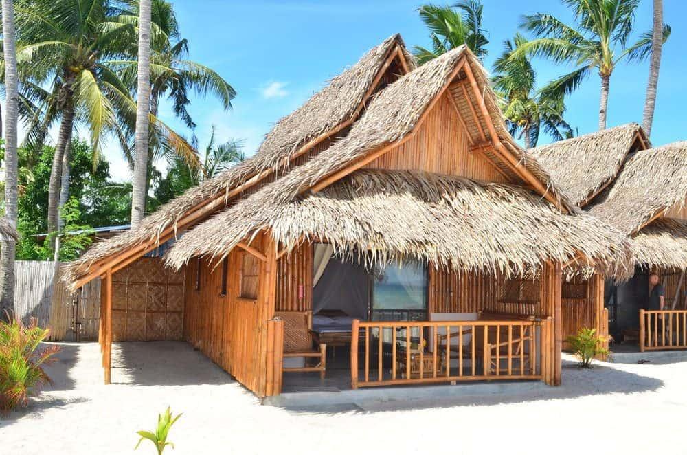 Amihan Beach Cabanas Bantayan