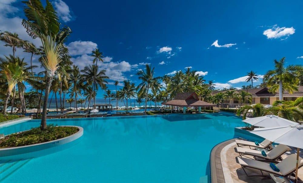 Hotel en Alona Beach Panglao Bohol