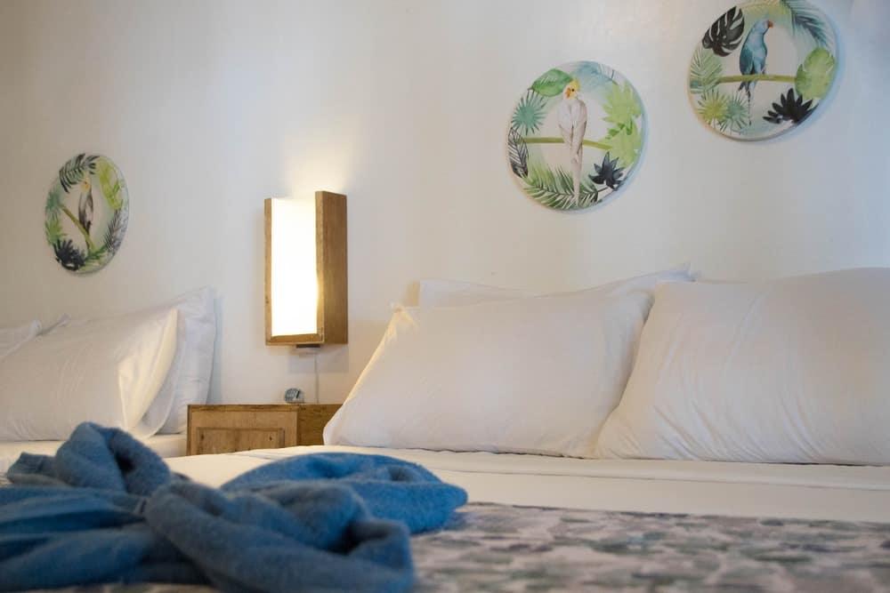 Dormir en Bohol: los mejores hoteles y zonas