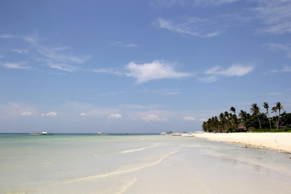 playas de Bantayan, Filipinas