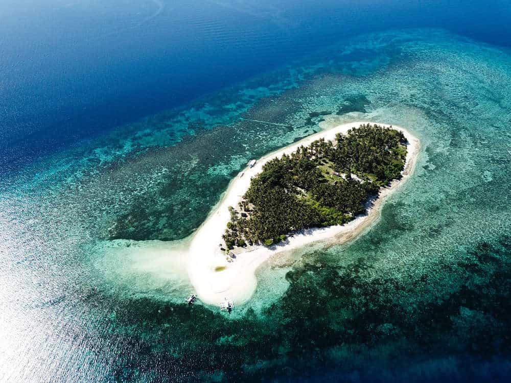 mejores playas filipinas digyo island leyte