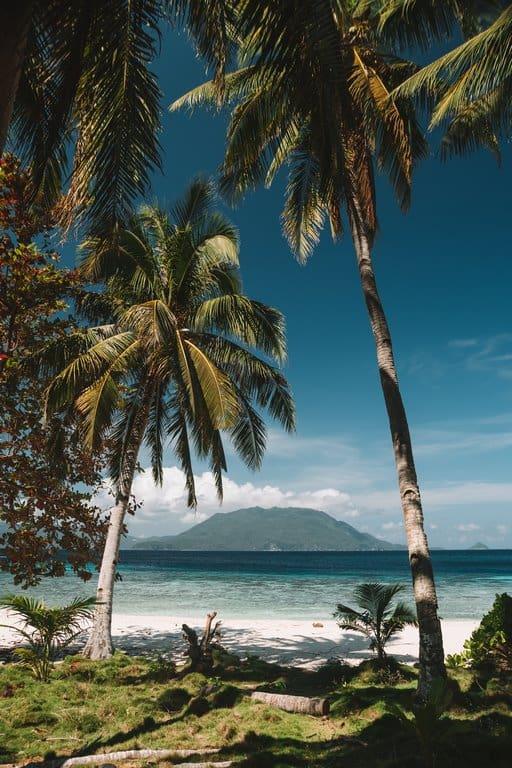 Cobrador Island en Romblon