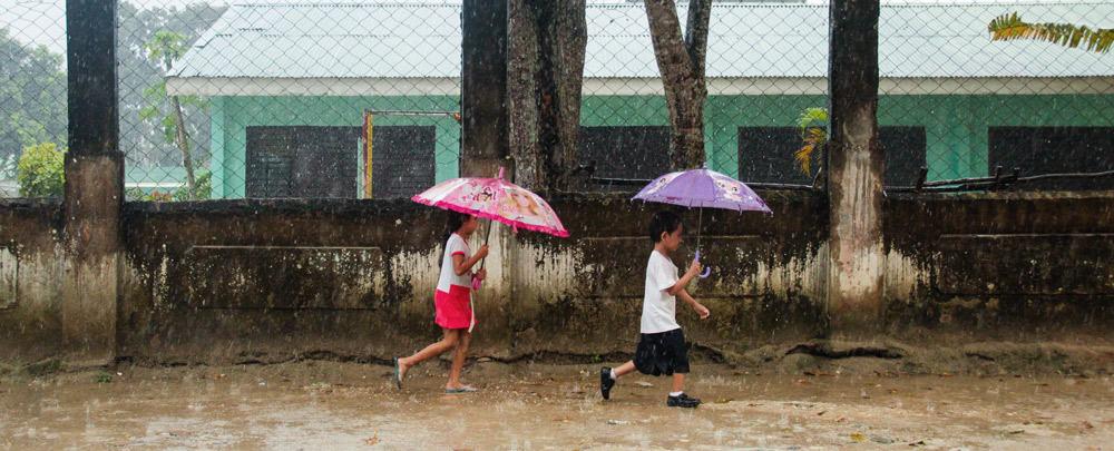 Guía de viaje a Filipinas