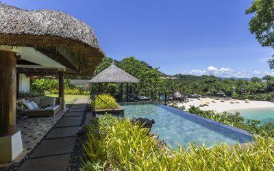 Dónde dormir en Boracay, hoteles autorizados 2019