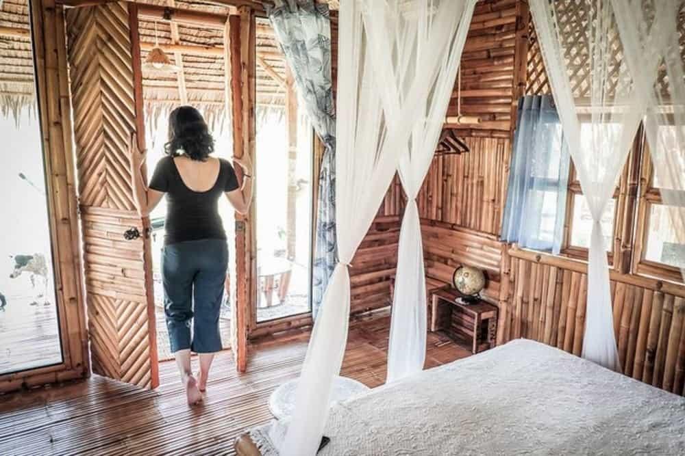 Dónde dormir en Moalboal