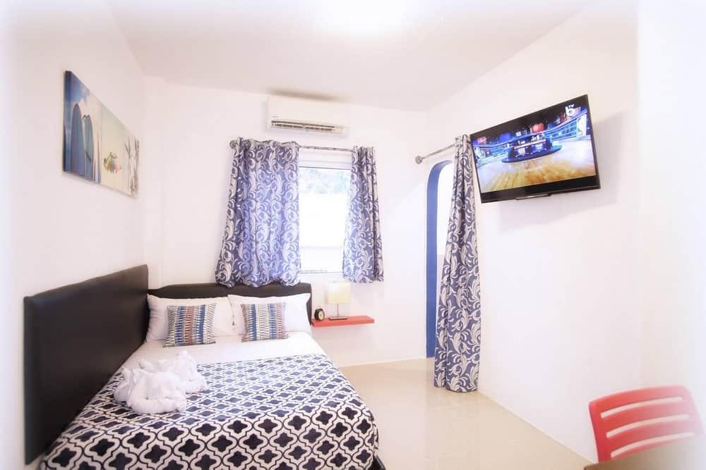 D'Gecko Hotel para dormir en Moalboal