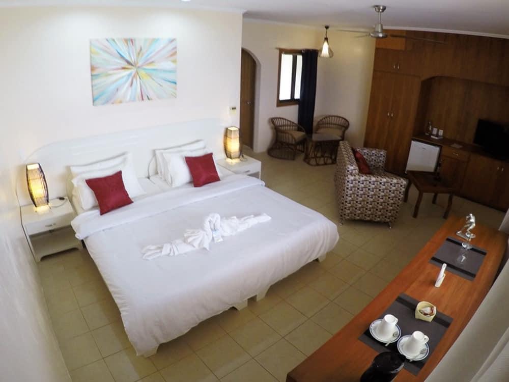 Quo Vadis Resort para dormir en Moalboal