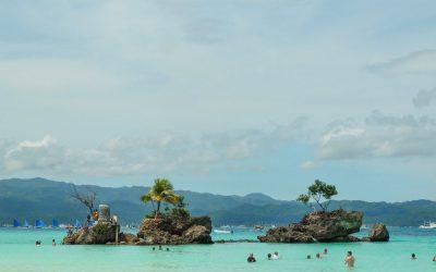 13 cosas que hacer en Boracay: la isla más famosa de Filipinas