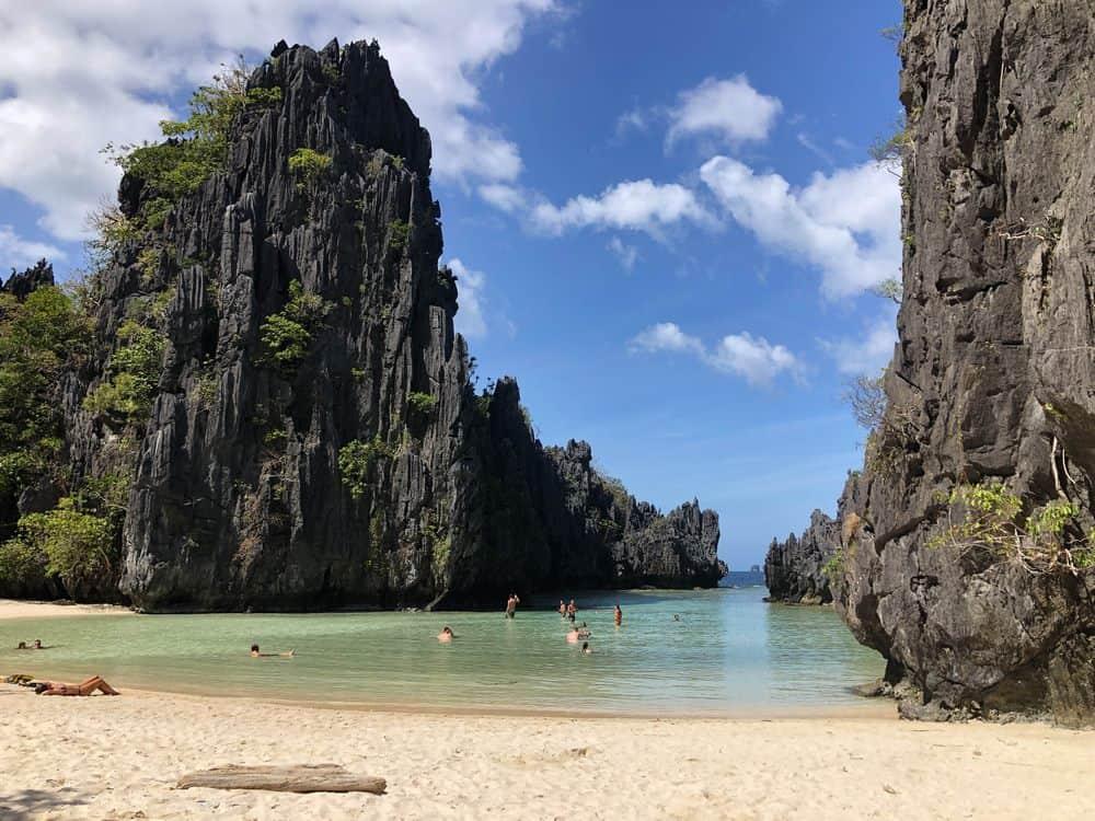 Itinerario viaje filipinas 1 mes El Nido