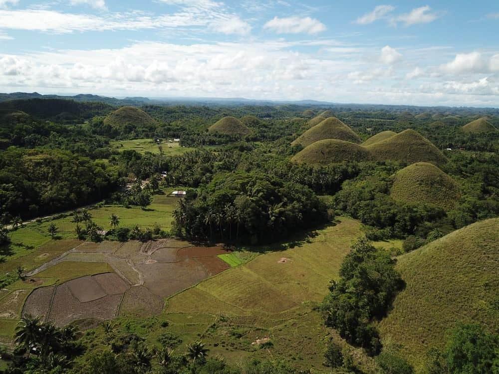 excursión a Bohol desde Cebu