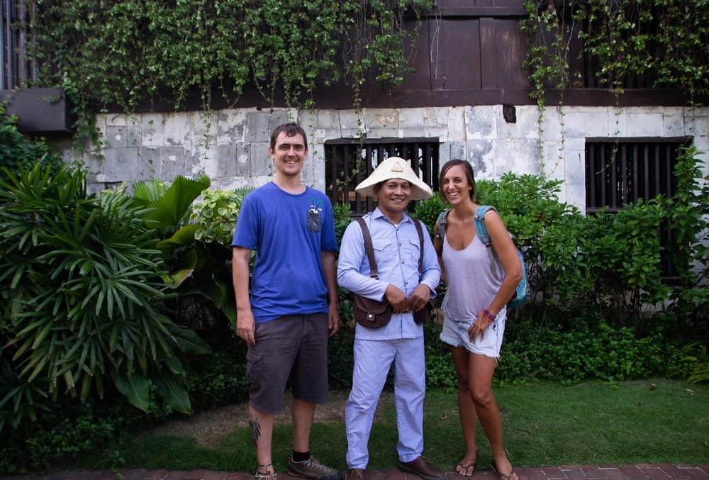 Tour guiado por Cebú en español