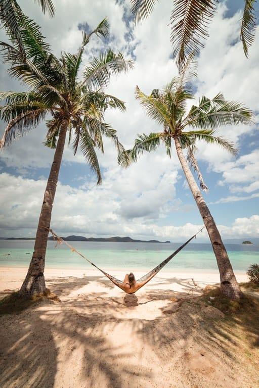 Qué hacer en Filipinas: no hacer nada