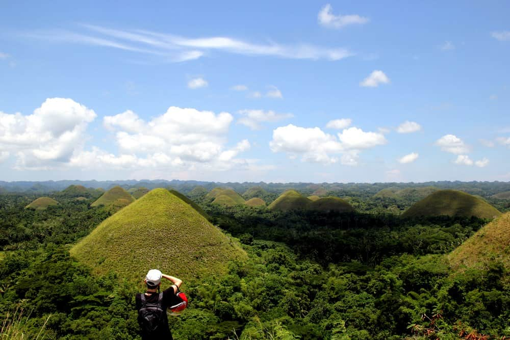 Lo que te espera tras llegar a Bohol desde El Nido