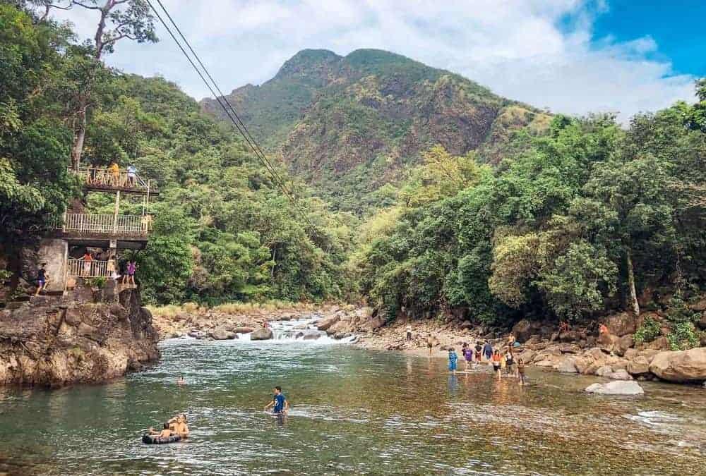 Cómo llegar a Sibuyan