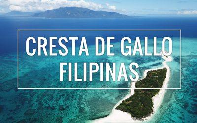 Cresta de Gallo, ¿la mejor isla de Filipinas?