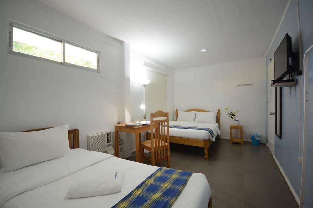 Amor's Place, buen hotel en Puerto Princesa