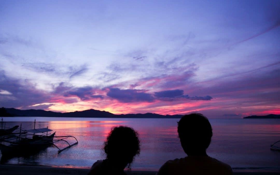Viaje de novios a Filipinas, cómo hacer que sea mágico