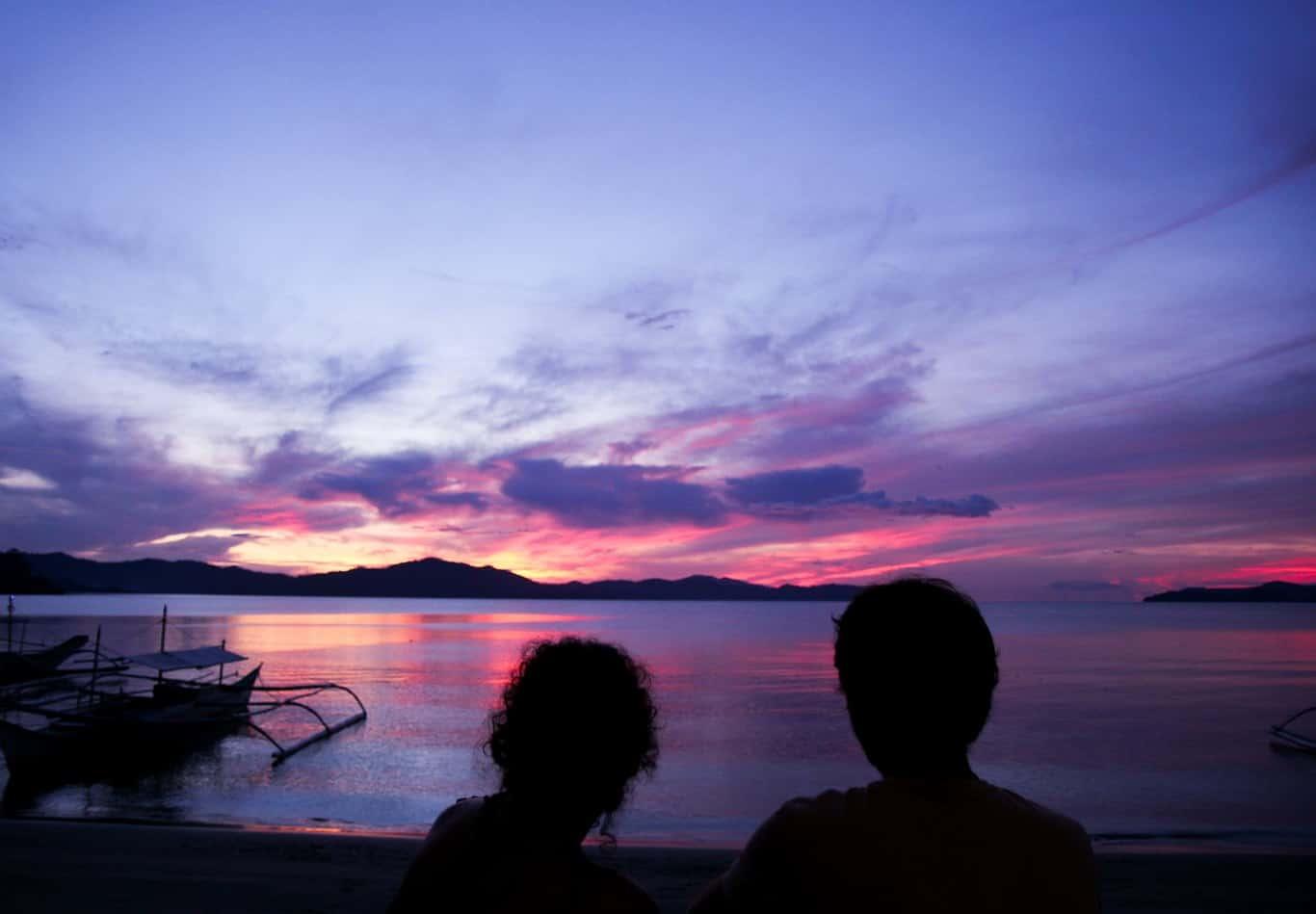 filipinas viaje de novios