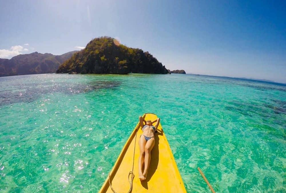 Itinerario de viaje a Filipinas de 13 días por libre: Palawan
