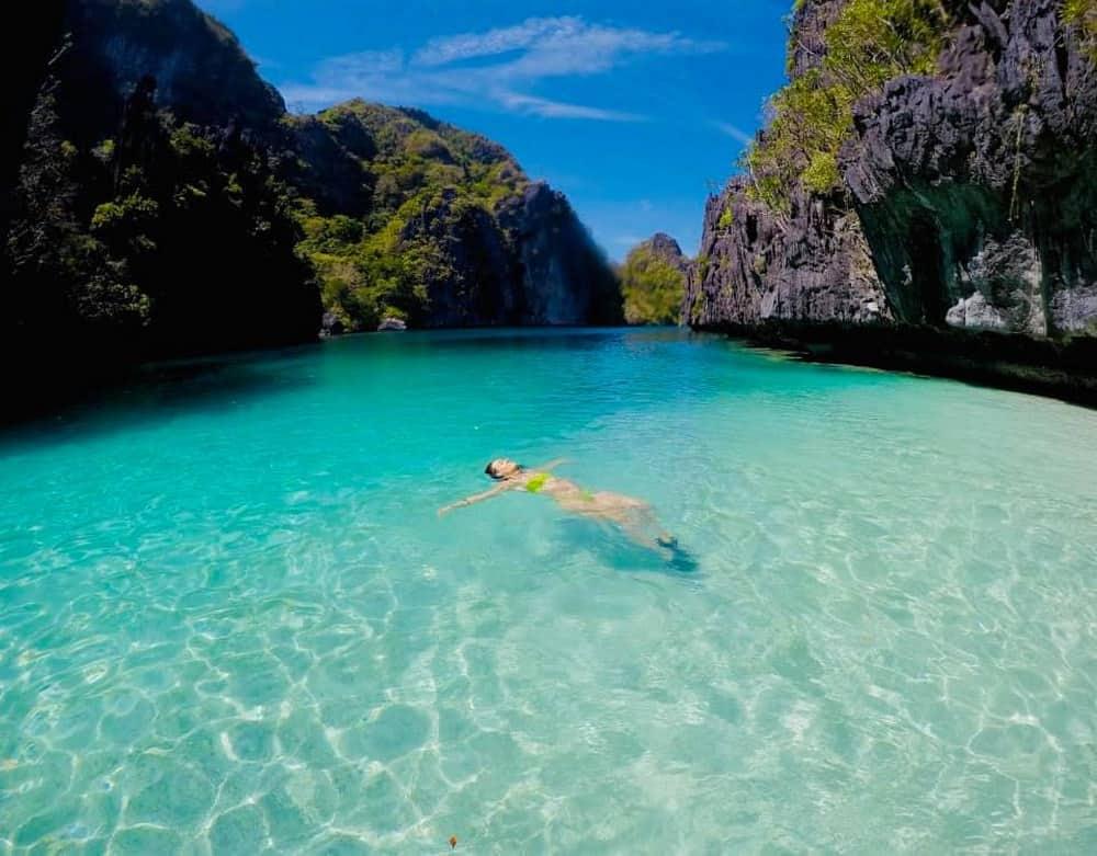 viaje a Filipinas 13 días: tour El Nido