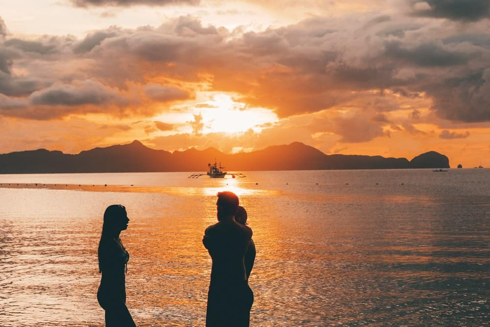 clima filipinas en agosto