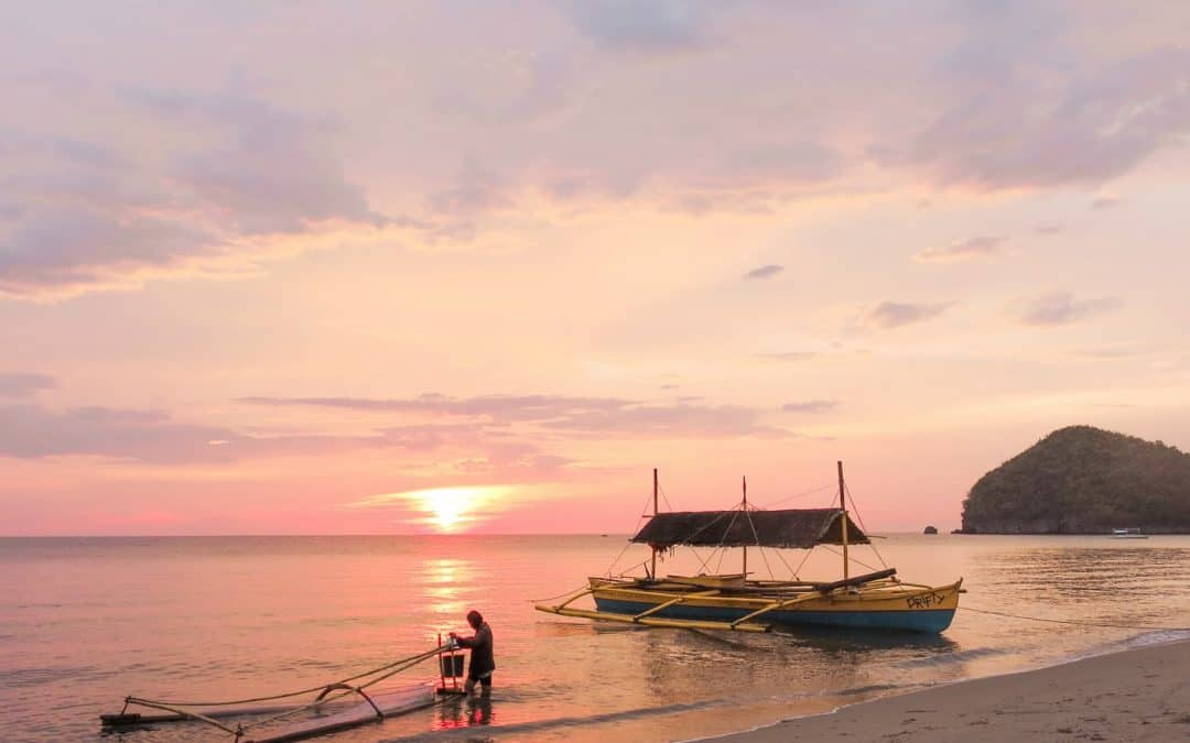 ¿Viajar a Filipinas en agosto?
