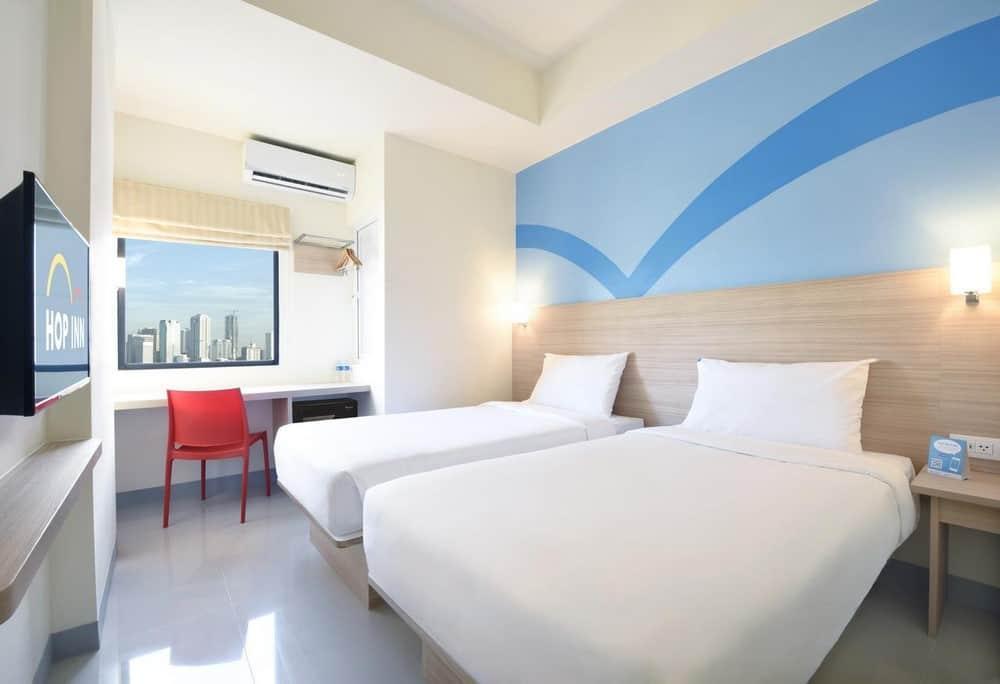 hotel cerca del Aeropuerto de Manila