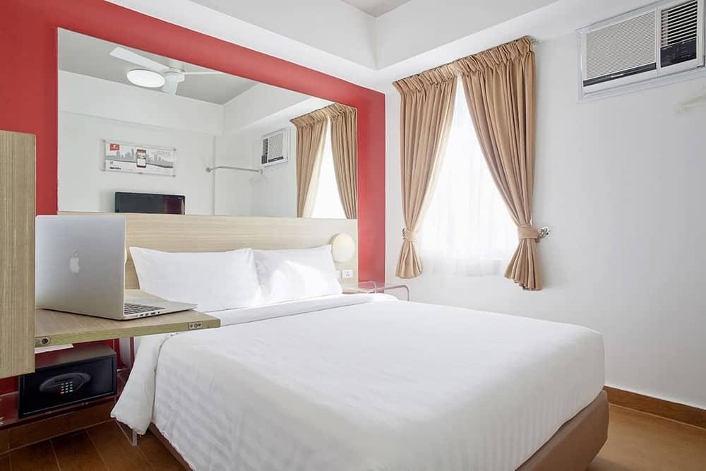 Mejores hoteles en Manila cerca del aeropuerto