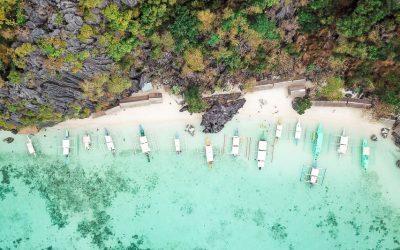Island hopping en Coron: la guía definitiva
