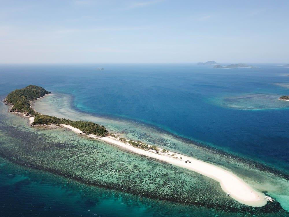 Maltatayoc Island Coron