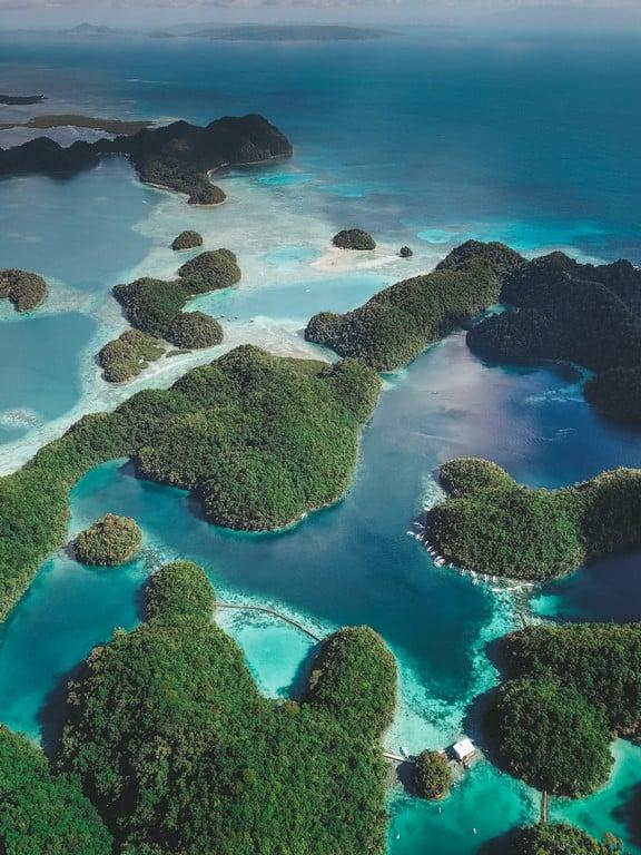 island hopping siargao islas de del carmen