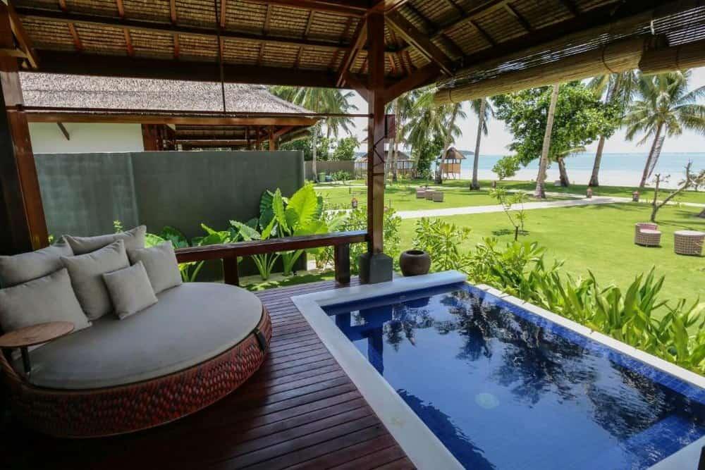 mejores resorts filipinas