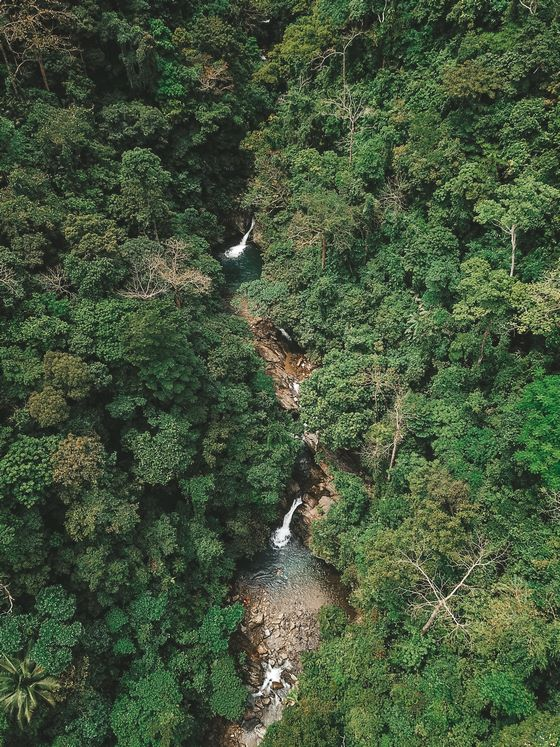 que hacer sibuyan bila bila waterfalls