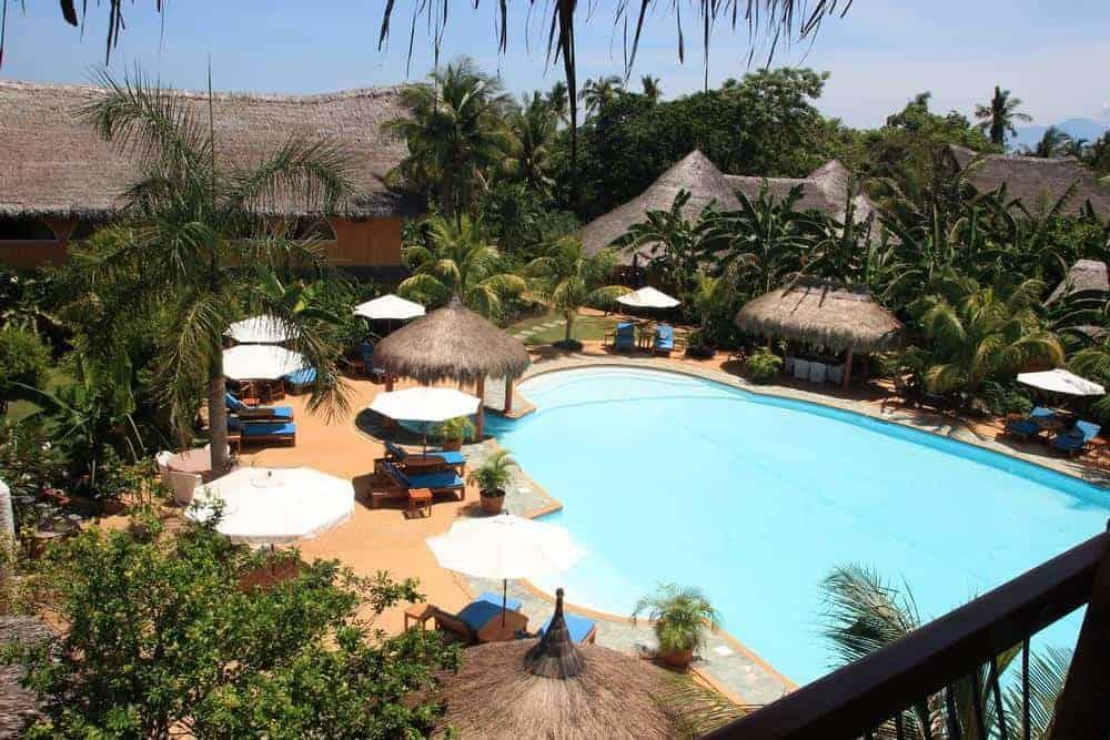 mejores resorts de Filipinas