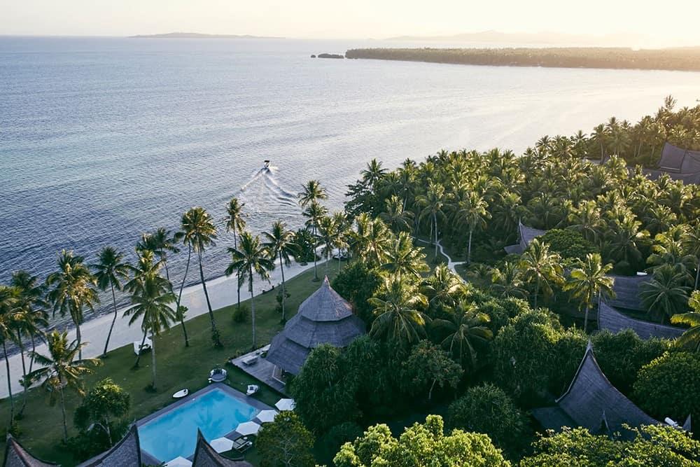 mejor resort de Siarago