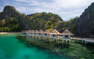 Mejores resorts en Filipinas