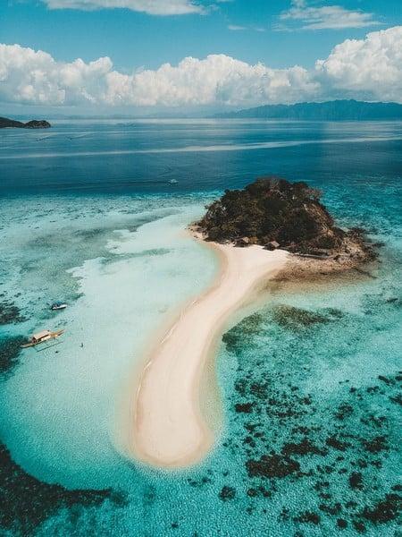 viajar con drone a Filipinas