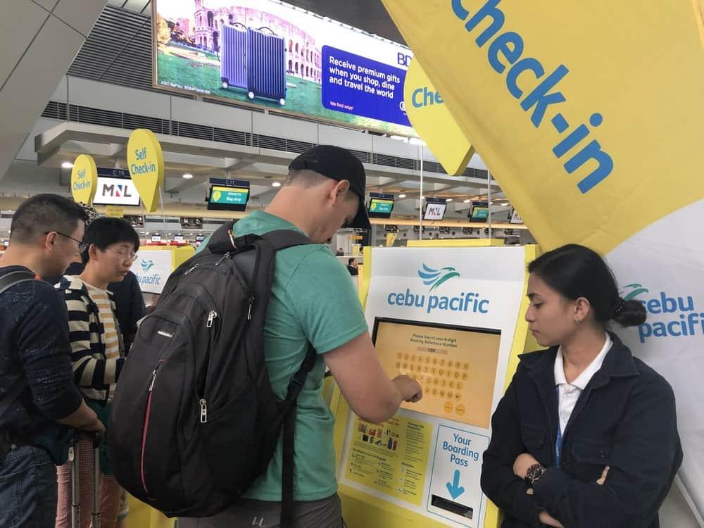 vuelos baratos en Filipinas, mejores aerolíneas
