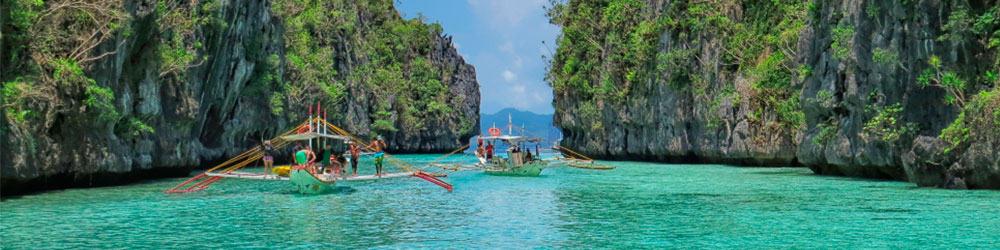 calendario tours en Filipinas